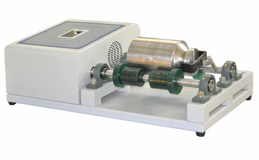 Heavy Duty Lab Roller Mill upto 25 kg with 2 Liter SS Tank -