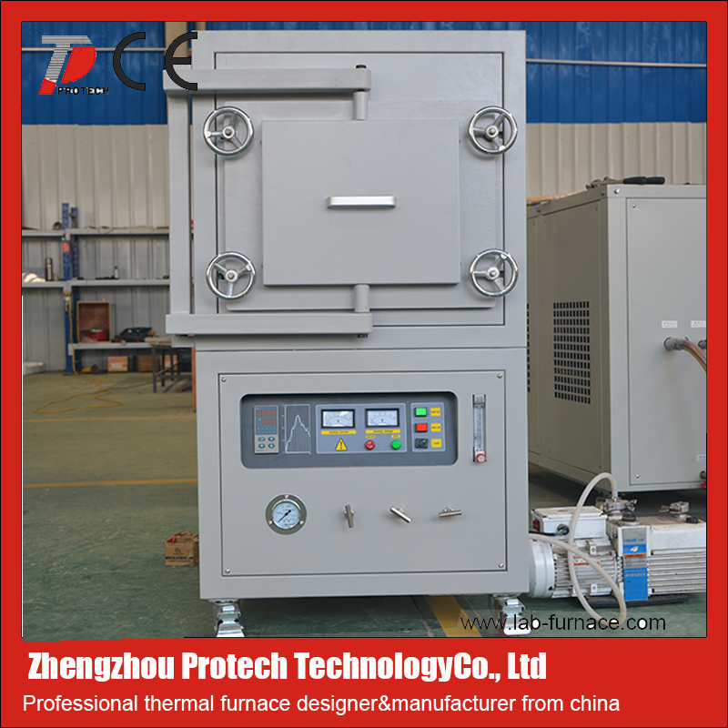 atmosphere heat treat furnace