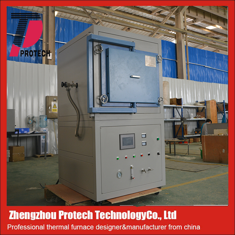 vacuum argon gas furnace
