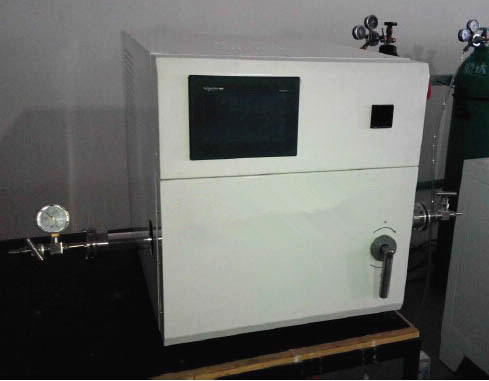 Microwave tube furnace